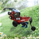田园管理机的生产商 桑树间开沟旋耕机