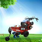 大功率田园管理机 开沟施肥易操作的微耕机