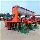 JX-BZ多功能施肥播种机厂家 玉米黄豆精播机