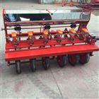 JX-BZ拖拉机牵引白菜精播机厂家 谷子汽油播种机