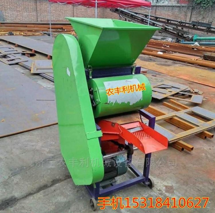 小型农用机械花生加工设备花生剥壳机进货