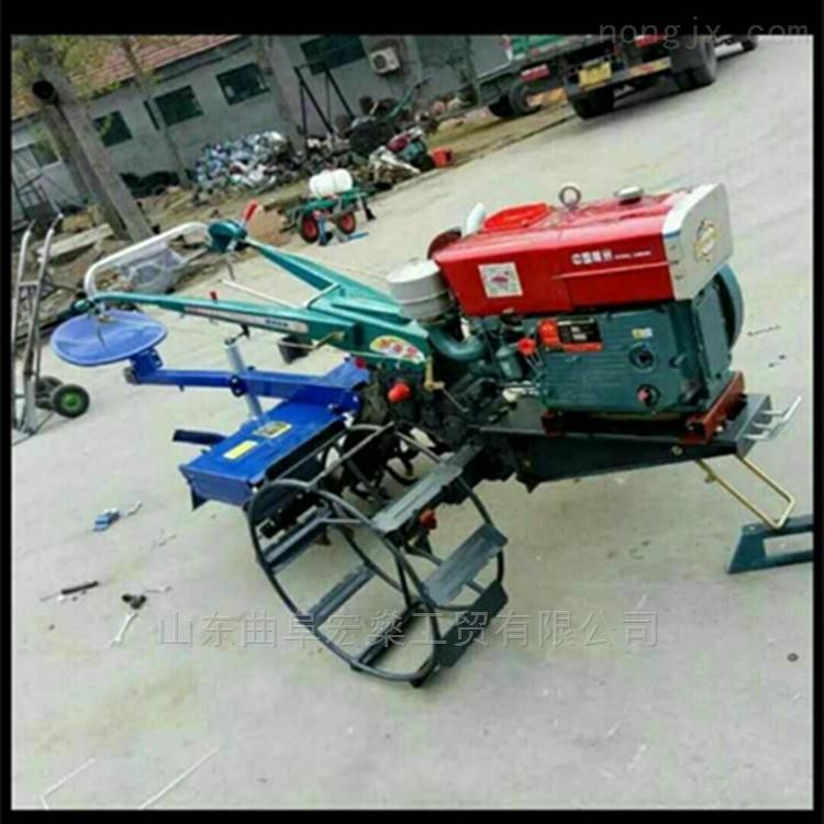 柴油手扶拖拉机 果园小型汽油微耕机