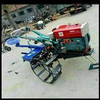 微型旋耕机 手扶拖拉机犁地机 手扶翻地机