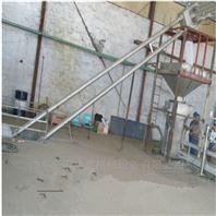 不锈钢管链输送机 生产链式盘片提升机