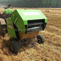 小麦稻草秸秆捡拾打捆机