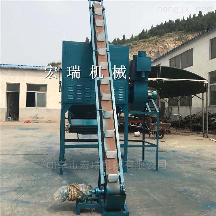 宏瑞机械饲料干燥机 30型配套颗粒风干机