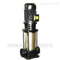 GDL型(温州品牌)管道泵