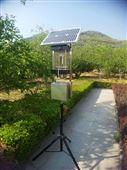 太阳能庭院式灭蚊灯果园茶园杀虫灯