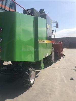 4ZZ-300葫蘆收獲機