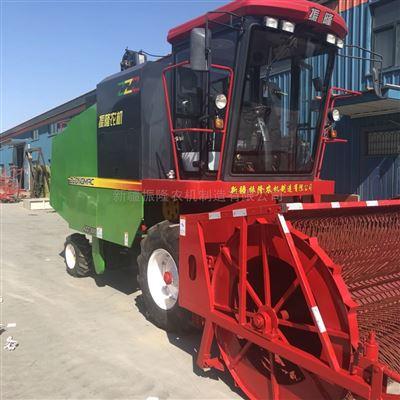 4ZZ-300新疆籽瓜葫蘆聯合收獲機