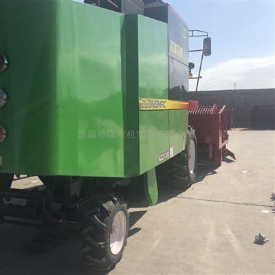 4ZZ-300新疆葫芦收获机
