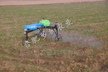 水稻自走式打药机 喷药机厂家 新型喷雾机