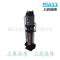 PBCDL型水冷静音泵 多级泵