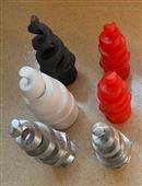 塑料PP螺旋喷嘴 消泡喷嘴 脱硫除尘喷嘴