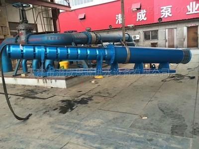 宁夏银川200QJ80-120-45KW潜水泵生产厂家直销