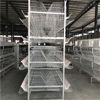 厂家批发现货三层蛋鸡笼