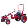 全液压旱地农作物管理机液压系统设计配套