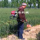 nwjx-2小型果园松土除草机 山地丘陵锄草机