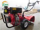 厂家直销土壤整耕机 小型柴油四驱旋耕机