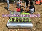 苏州菜田韭菜精播机 自走式出苗齐的播种机