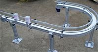 橡塑胶生产业柔性链板输送机