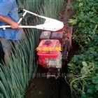 xnjx-7.5大姜大葱种植专用开沟培土机草莓葡萄埋藤机