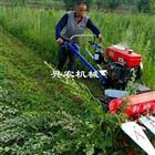 xnjx-100芦苇专用高杆割晒机多型号铺放式稻麦割台