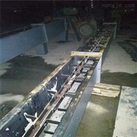 刮板式傾斜送料機,多點卸料刮板輸送機Lj1