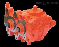 LY-HPVMF-37-L-01液压无级变速装置