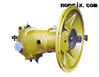LY-A8V 变量柱塞泵