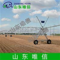 支轴式喷灌机,水利设备,农用机械