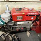 玉米棒子收割机 秸秆还田机旋耕机多功能