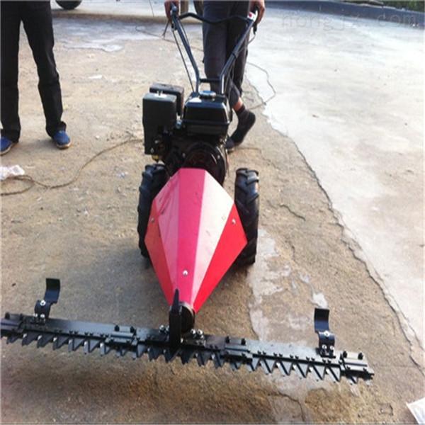 充电式电动割草机 山地果园微耕机除草机