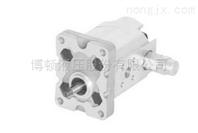 1系列小型带溢流阀齿轮泵