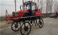 700河南开封自走式小麦打药机五十二马力厂家