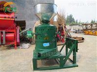 水稻谷子专用去皮碾米机 大产量碾米磨面机