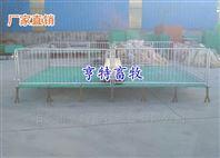 复合材质仔猪保育床厂家全国发货