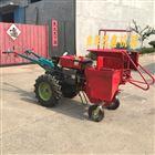掰玉米机器 苞米收货机