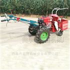 单杠四轮带玉米收获机 手扶是掰玉米机器