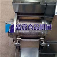 食品级不锈钢鱼肉采肉机供应鱼骨分离机