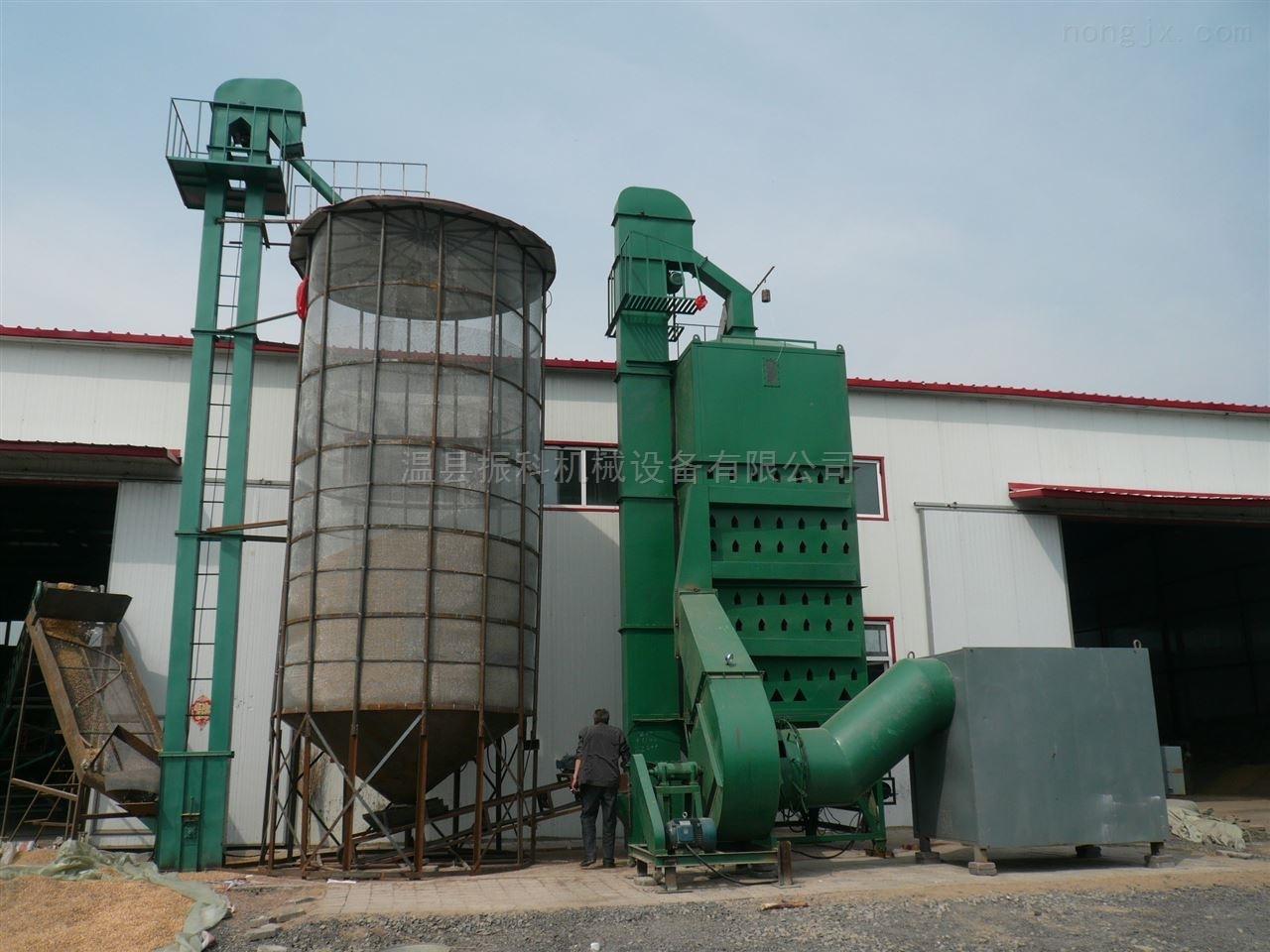 稻谷烘干机环保节能是经济发展好帮手