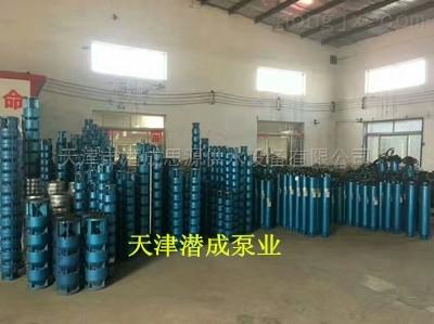 大功率热水潜水泵价格-天津潜成泵业潜水泵厂家  