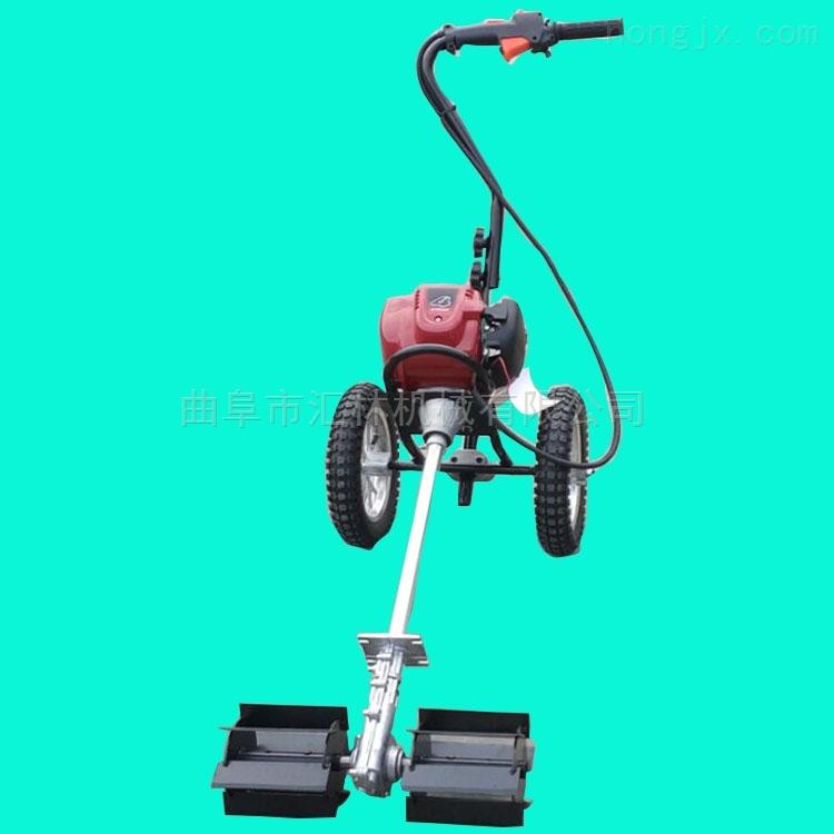 贵州果园锄地背负式割草机