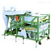 5XFZ-40S复式比重清选机,大豆筛选机,清理筛