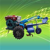 12馬力農用山地手扶拖拉機