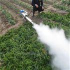 xnjx-180新款双管果树蔬菜黄瓜打药烟雾弥雾机价格