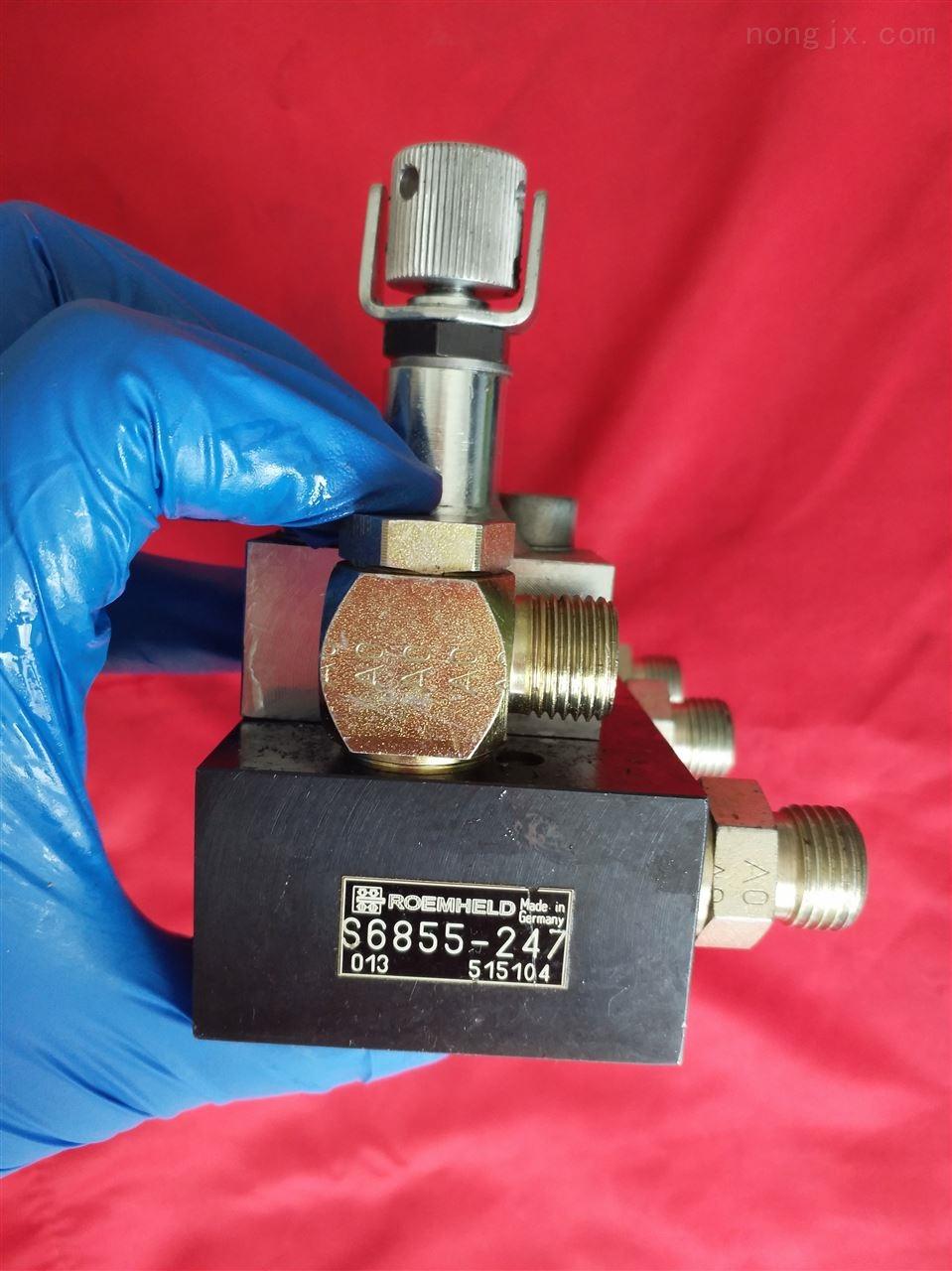 液压电磁阀现货库存