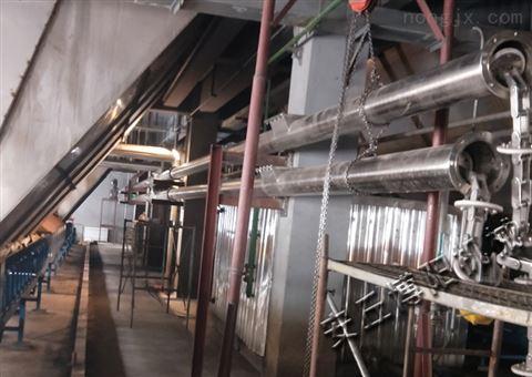 饲料管链输送机 不锈钢管链机厂家