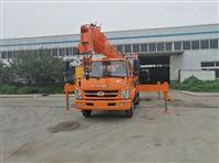 徐工大臂  东风福田12吨16吨吊车起重机吊机