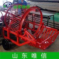 残膜回收机种植施肥机械